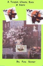 A teapot, Ghosts, Bats & More