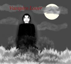 I Wanna Be A Vampire