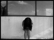 Lost ...