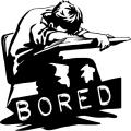 Boredom Strikes back