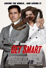 My review of Get Smart