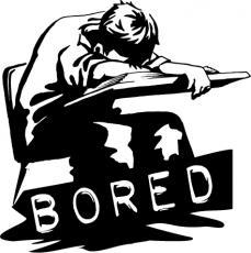 Boredom Strikes back part2