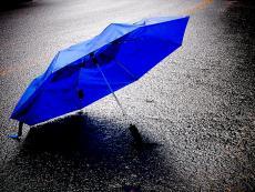 In The Rain*