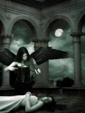 The Moonlight Sonata (Death's Violin)