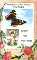 Butterfly And Angel Wings