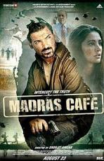 MADRAS CAFE: RAW, Rustic, Rare