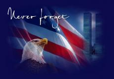 9-11-2001  REMEMBER