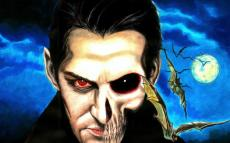 vincent the vampire does texas