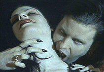 vampire infection