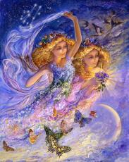 Zwillinge: Battles of the Heavens
