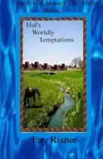 Hal's Worldly Temptation-Nurse Hal Among The Amish