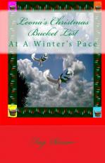 Leona's Christmas Bucket List-At A Winter's Pace