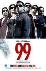 99 - The Con Is On