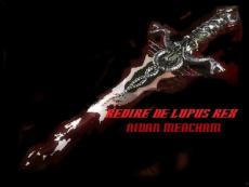 Redire de Lupus rex