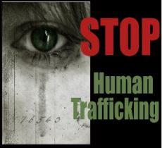 Human Trafficking In America