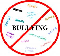 We need to stop bulling!!!