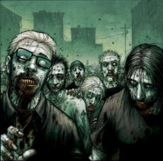 Zombie Oblivion