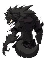 Dark Moon's Howl