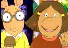 We Can Be Together (Arthur From Francine's POV) Character Pictures