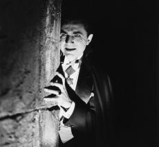 The Lament of Count Dracula