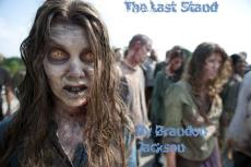 The Last Stand By Brandon Jackson