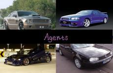 Agents.