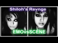 Shiloh's Revenge: Your Time Ends Here...