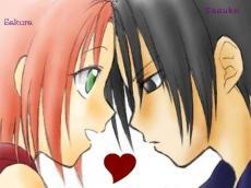 SasuSaku: Sasuke's Birthday Chapter 3