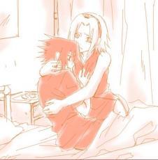 SasuSaku: Sasuke's Birthday Chapter 4