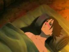SasuSaku: Sasuke's Birthday Chapter 6