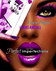 Perfect Imperfections (Novel)