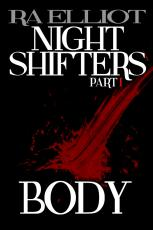 The NightShifters: BLOOD