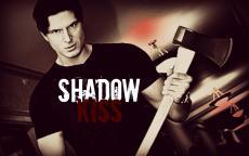 Shadow Kiss (Zak Bagans/ OC Fanfiction)