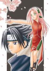 SasuSaku: Sasuke's Birthday Chapter 9