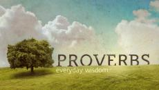 PRAYER FROM PROVERBS