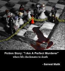 I Am Perfect Murderer!