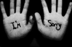 i'm sorry 07