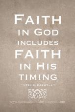 The Path of Faith