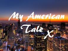 My American Tale