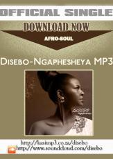 Disebo Ntsolo Drops her first single Album Ngaphesheya 10 August 2012