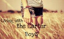 Living With The Carter Boys Character Page !!
