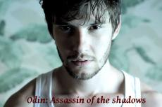 Odin:Assassin of the shadows