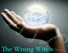 The Wrong Witch