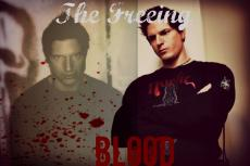 The Freeing Blood (sequel to Shadow Kiss)