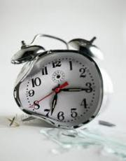 3. Broken Time