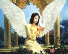 Deformed Angel