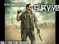 Survive (Only You Can Decide)