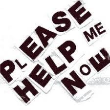 HEY HELP PLEASE D: