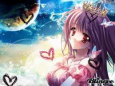 Vampire Princess Emily