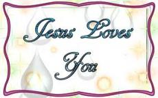 Jesus For You